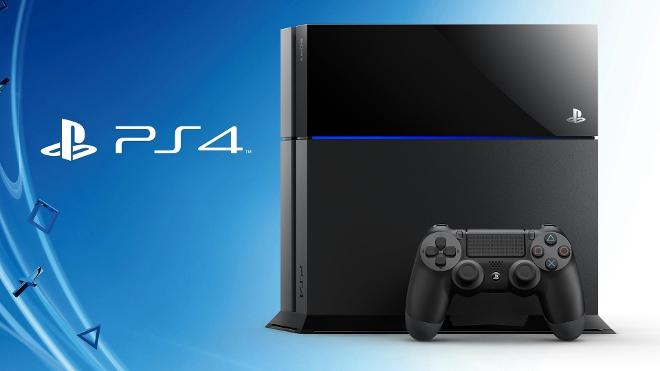 Sony PS4 PlayStation 4 500GB