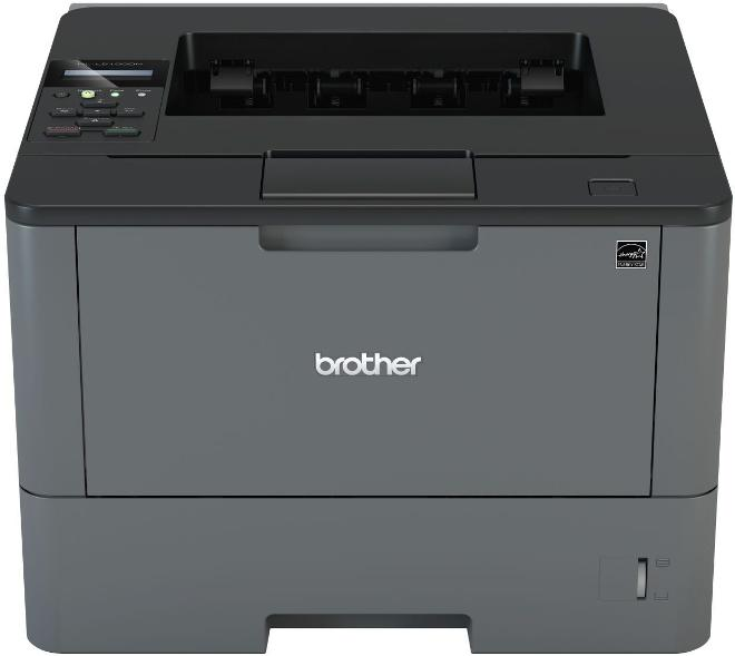 Brother HL-L5100DN - Impresora multifunción