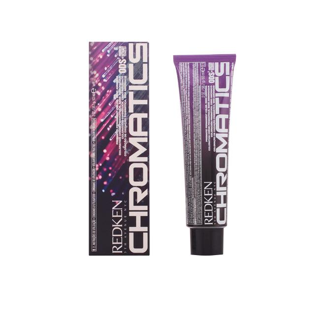 Redken - CHROMATICS #6.54 brown copper 63 ml