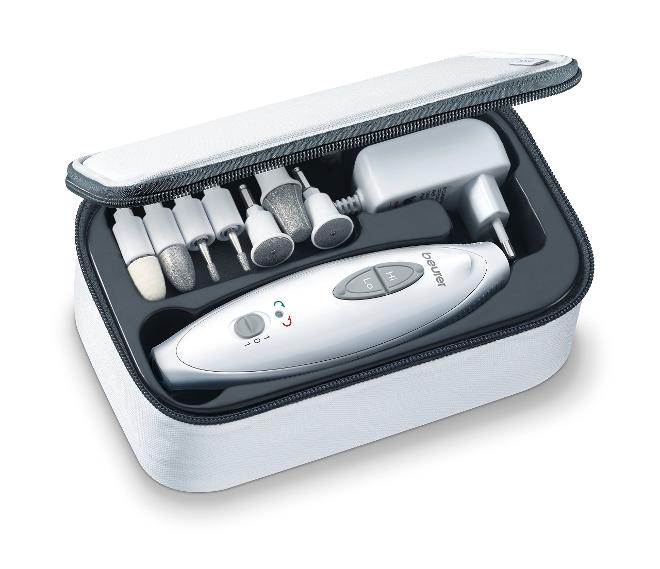 Beurer MP 41 Set Manicura y Pedicura Profesional