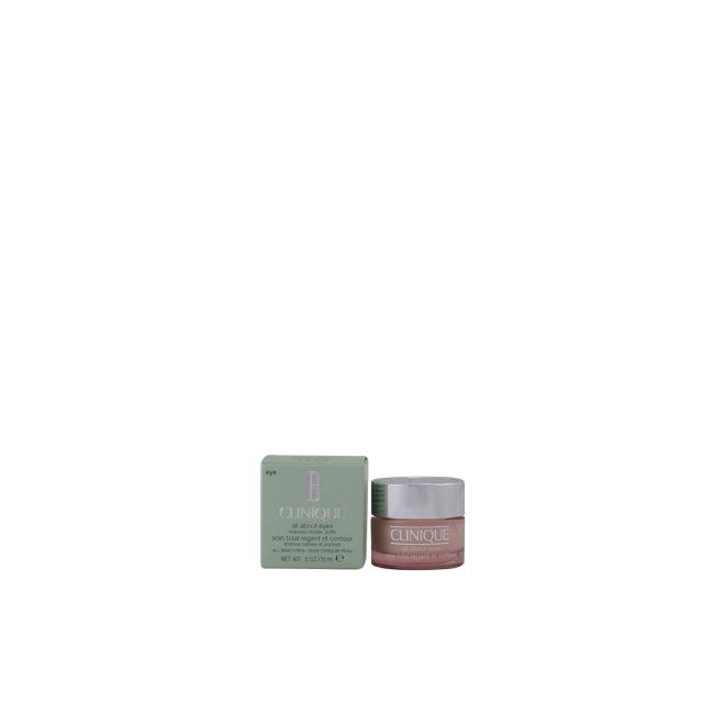 Clinique - Clinique - ALL ABOUT EYES 15 ml