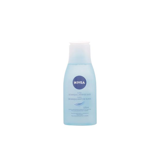 Nivea - VISAGE soft eye makeup remover 125 ml