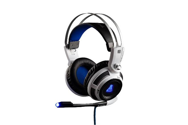 The G-Lab Korp 200 Auriculares Gaming