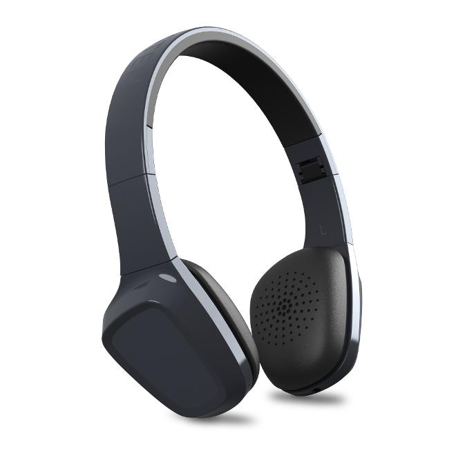 Energy Sistem Headphones 1 Bluetooth Graphite