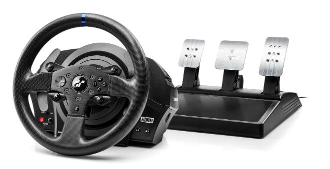 Thrustmaster T300RS GT Edition Volante PC/PS4/PS3
