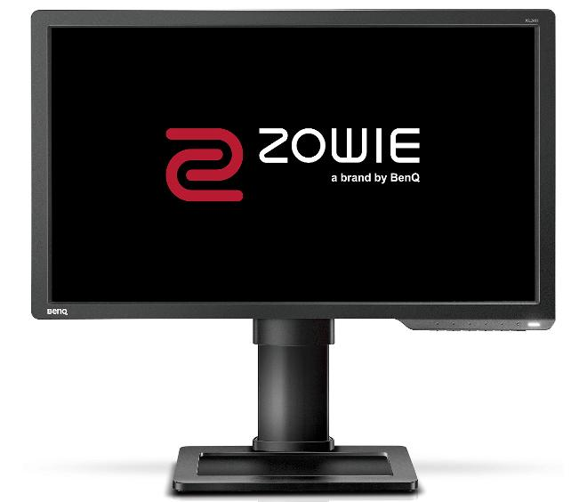 "BenQ Zowie XL2411 24"""" LED 144Hz eSports"