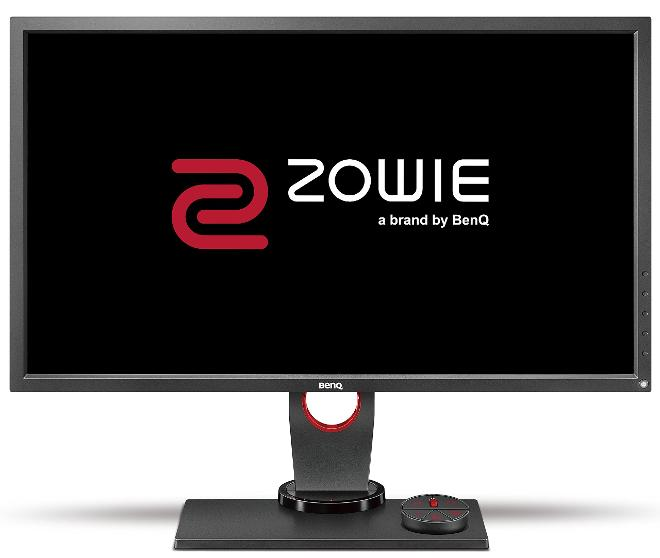 "BenQ Zowie XL2730 27"""" LED 144Hz eSports"