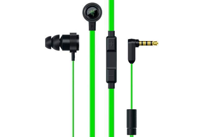 Razer Hammerhead Pro V2 - Auriculares in-ear gaming