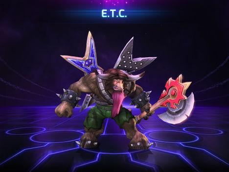 ETC (World of Warcraft)