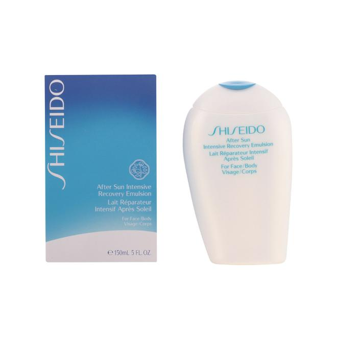 Shiseido - AFTER SUN intensive recovery emulsion 150 ml