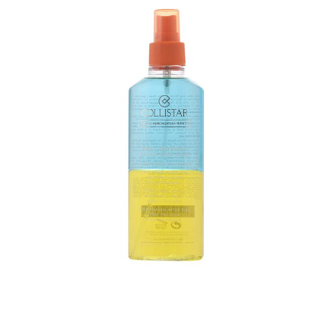 Collistar - PERFECT TANNING after sun two-phase aloe 200 ml