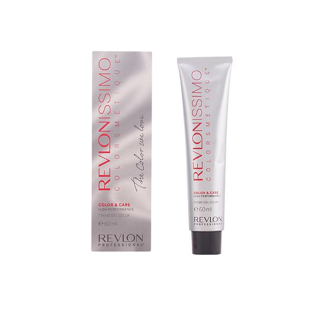 Revlon - REVLONISSIMO Color & Care High Performance NMT 6.35 60 ml