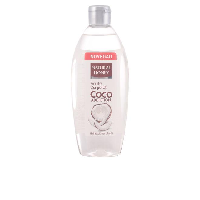Natural Honey - Natural Honey - Aceite Corporal Coco Addiction 300 ml