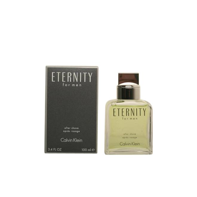 Calvin Klein - ETERNITY FOR MEN A/S 100 ML (AFTER SHAVE)