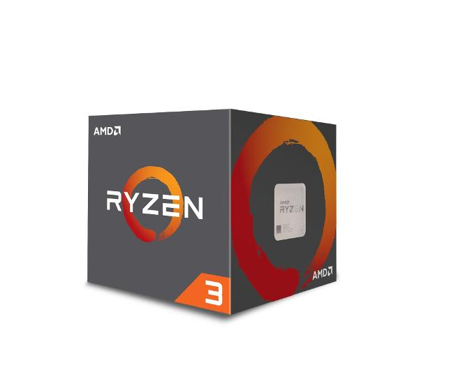 AMD Ryzen 3 1200 3.4Ghz