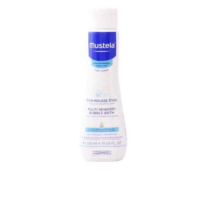 Mustela - Mustela bagnetto mille bolle 200ml (1000046960)