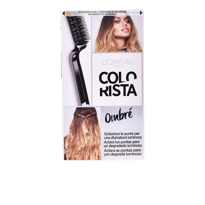 L'Oreal Colorista - L'Oréal Paris Colorista Effect - Ombré