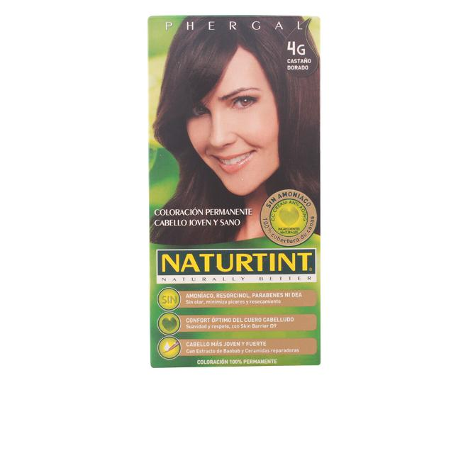 Naturtint - Naturtint Coloración Permanente 7.7 - 60 ml