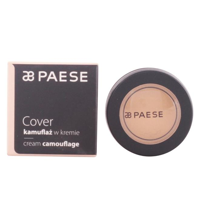 Paese - COVER KAMOUFLAGE cream #30
