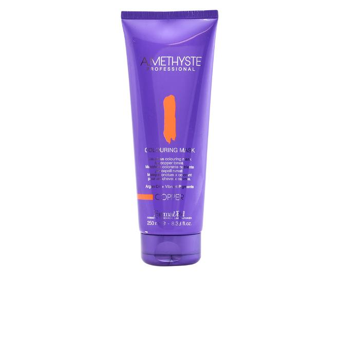 Farmavita - AMETHYSTE COLOURING MASK-COPPER 250ML