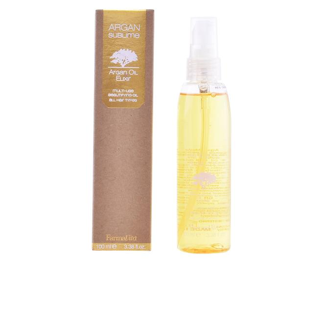 Farmavita - ARGAN OIL ELIXIR VAPO 100ML