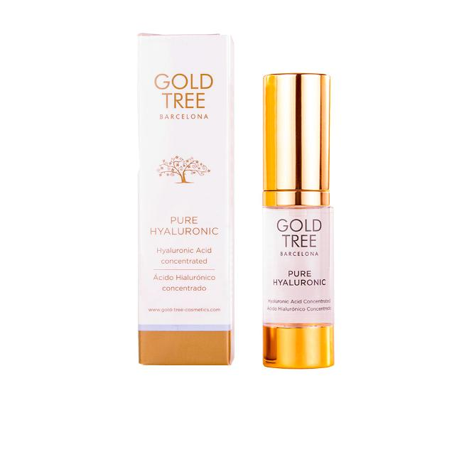 Gold Tree Barcelona - Pure Hyaluronic Sérum - 15 ml