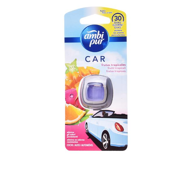 Ambi Pur - Car ambientador desechable #fruta tropical