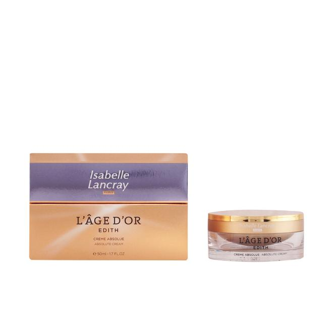 Isabelle Lancray - Isabelle Lancray L'Age D'Or Edith Crème Absolue - Loción anti-imperfecciones, 50 ml