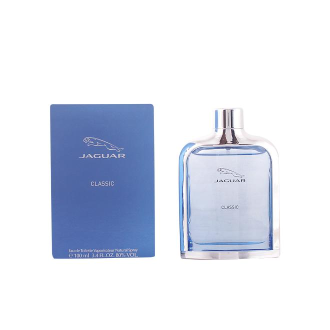 Jaguar - JAGUAR BLUE edt